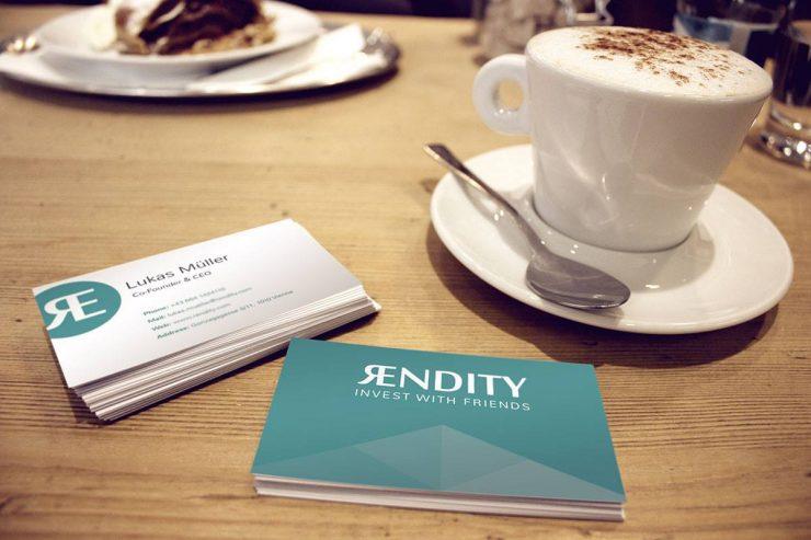 rendity-visitenkarten