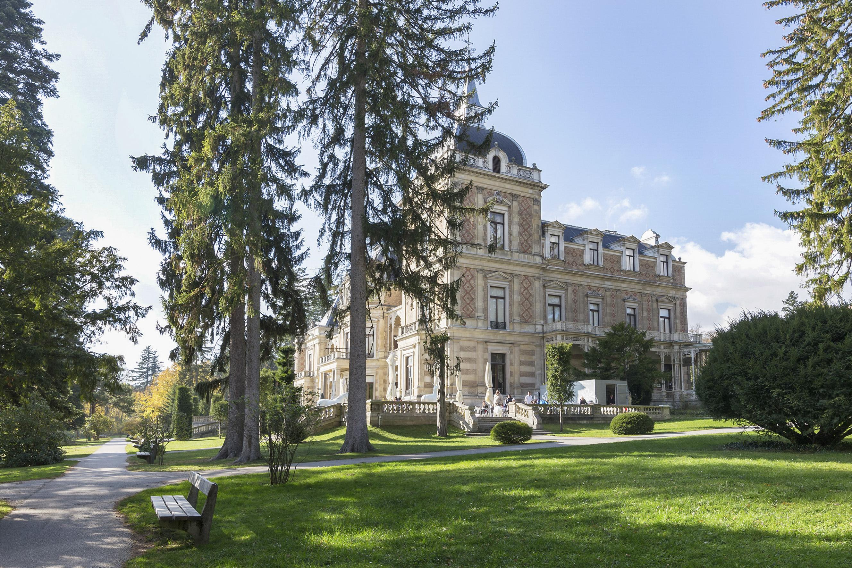Hermesvilla Lainzer Tiergarten
