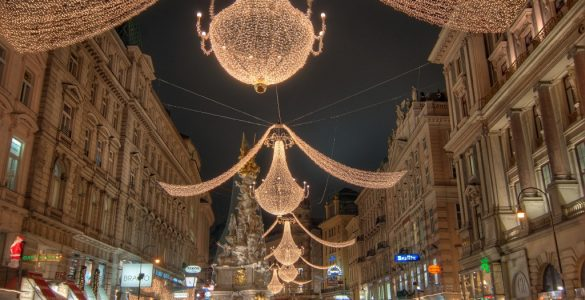 Graben-advent-Wien