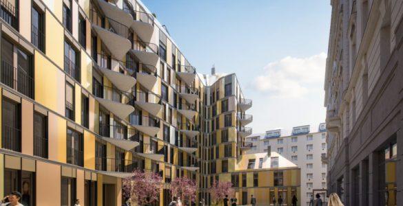 größtes Immobilien-Crowdinvestment