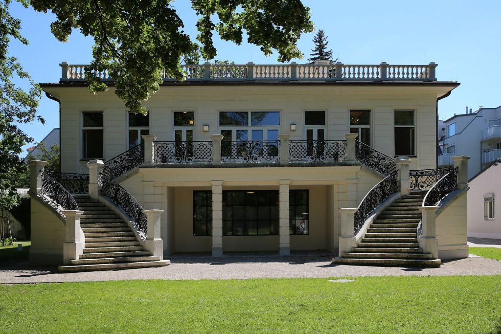 Klimt-Villa-Wien-Hietzing