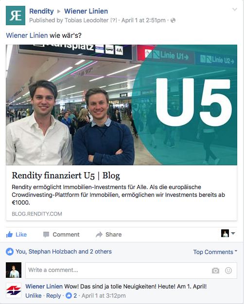 Rendity-Wiener-Linien-U5