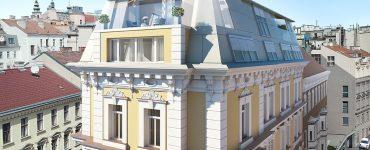 Mariahilf Magdalenenstrasse 22 Wien