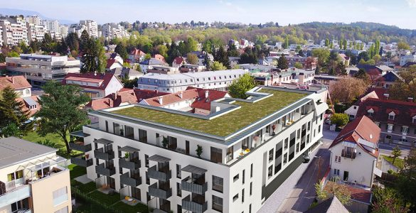 Crowdinvesting Graz