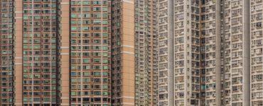 Die steigenden Immobilien im Vergleich