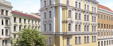 Rendity Crowdinvesting Wien