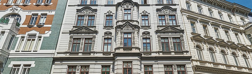 Rendity Bestandsimmobilien Österreich