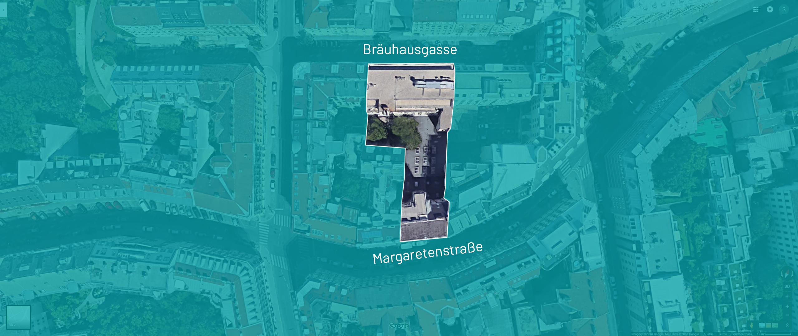 Überblick Crowdinvesting in Wien