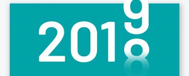 Rekordjahr Rendity Jahreswechsel 2018-19