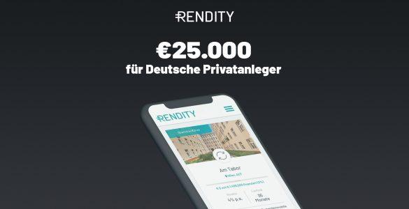Rendity 25k