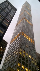 Most expensive building new york