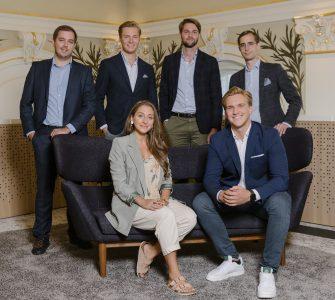 Das Rendity Team