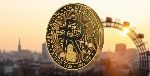 Kryptowährung Rendity-Coin