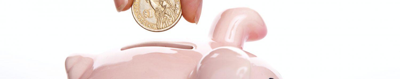 Mit diesen vier Apps lernt man Geld sparen