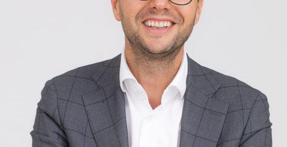 Martin Müller - Geschäftsführer von JP Makler