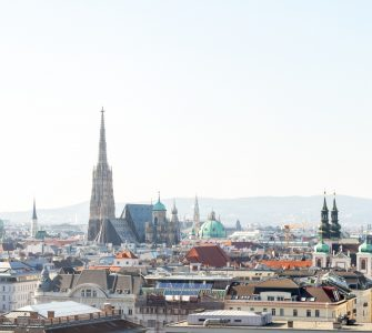 Rendite in Wiener Bezirken