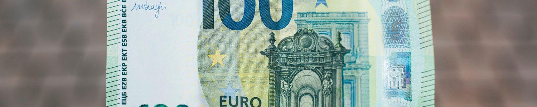 Mit 100 Euro ein Vermögen aufbauen