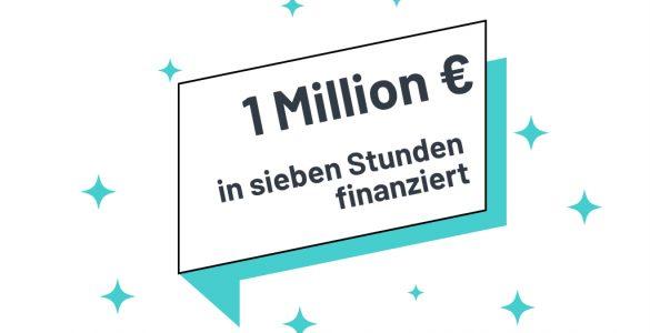 1 Million Euro