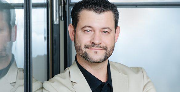 Wohnfonds Wien Geschäftsführer Gregor Puscher