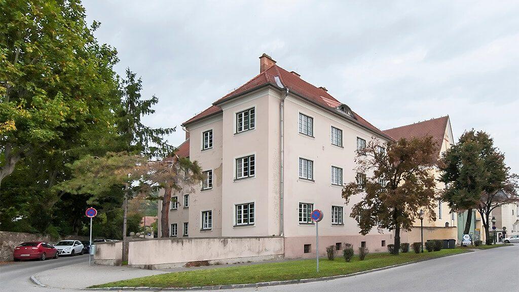 Undstraße 8 in Krems