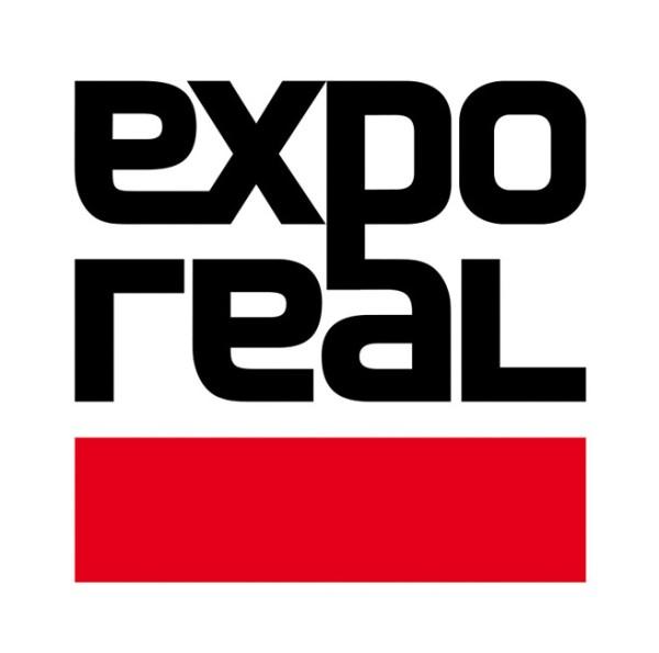 Logo der Expo Real