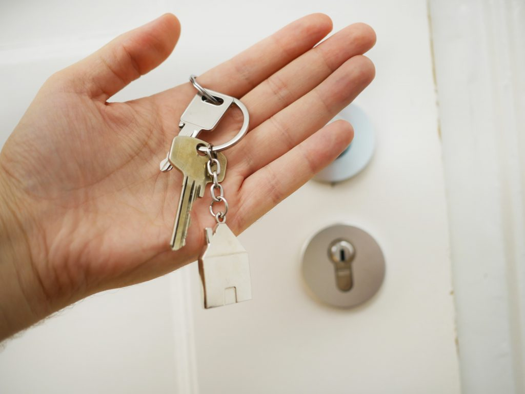 Immobilien Kreditsicherheit