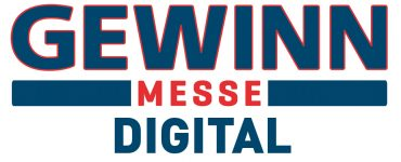Logo Gewinn Messe Digital