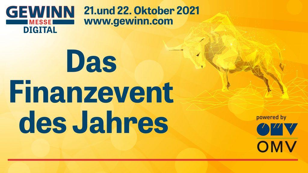 Österreichs größte Finanzmesse
