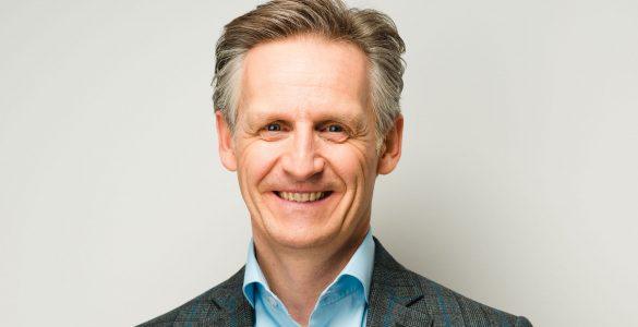 Immobilienrecht-Experte Stefan Artner